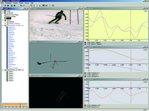 skiing analysis