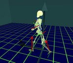 inverse kinematics report 1