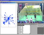 Simi Scout Squash Match Analysis